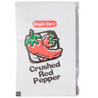 Crushed Red Pepper 1 Gram Portion Packet 200/Case