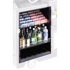 Cambro 730WS Wire Shelf for BAR730 Portable Bars
