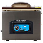 ARY VacMaster VP321 Chamber Vacuum Packaging Machine with Two 17 inch Seal Bars