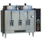 High Volume Coffee Machine Urns