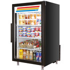 Countertop Glass Door Refrigerators and Freezers