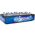 Black Chiller 2010 48 Qt. Countertop Merchandiser