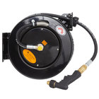 Equip by T&S 5HR-232-09 Hose Reel with 35' Hose and Water Gun