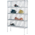Wire Wine Racks and Shelves
