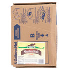 Fox's Bag In Box Mt. Bev Beverage / Soda Syrup - 5 Gallon