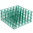 36 Compartment Catering Glassware Basket - 2 7/8