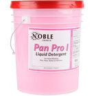 Noble Chemical Pan Pro I 5 Gallon Pot & Pan Soap