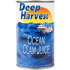 46 oz. Ocean Clam Juice