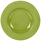 Homer Laughlin 462332 Fiesta Lemongrass 21 oz. Pasta Bowl - 12/Case