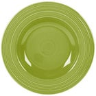 Homer Laughlin 462332 Fiesta Lemongrass 21 oz. Pasta Bowl - 12 / Case