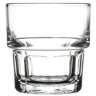 Libbey 15659 Stackable Gibraltar 9 oz. Rocks Glass - 36 / Case