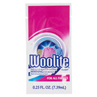 Woolite 0.25 oz. Fabric Wash Packet   - 500/Case