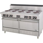 Garland Commercial Electric Restaurant Ranges