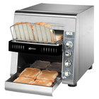 Star Holman QCS2-800 Conveyor Toaster with 1 1/2