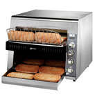 Star Holman QCS3-950HA High Volume Conveyor Toaster with 3 inch Opening for Bagels