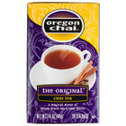 Oregon Chai Original Chai Tea Bags - 20/Box