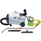 ProTeam 107153 10 Qt. ProVac CN Canister Vacuum Cleaner with 107099 Xover Performance Tool Kit C - 120V