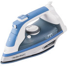 Hamilton Beach HIR700-CE White Full Size Non-stick Durathon Hospitality Iron, Steam & Dry with Auto Shut Off - 230V, 1200W