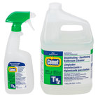Procter & Gamble 22570 1 Gallon Comet Disinfecting-Sanitizing Bathroom Cleaner - 3 / Case with 32 oz. Spray Bottle