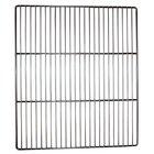 All Points 26-2643 Zinc Wire Shelf - 21 1/2 inch x 25 inch