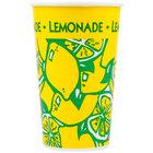 16 oz. Tall Paper Lemonade Cup - 1000/Case
