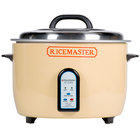 Town Commercial Rice Cookers, Rice Warmers, and Sushi Rice Containers