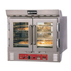 Doyon JA4 Jet Air Single Deck Electric Convection Oven - 8 kW