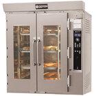 Doyon JA8G Jet Air Single Deck Gas Bakery Convection Oven - 65,000 BTU