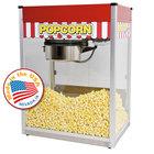 Paragon 1112810 Classic Pop 14 oz. Popcorn Machine