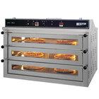 Doyon PIZ6 Triple Deck Electric Pizza Oven - 13.5 kW