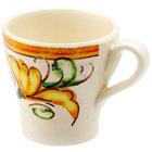 Elite Global Solutions D4C Tuscany 14 oz. Design Melamine Mug