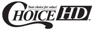 View All Products From ChoiceHD
