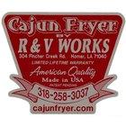 R & V Works