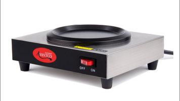 Avantco W51 Coffee Decanter Warmer