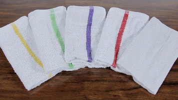 Choice Bar Towels