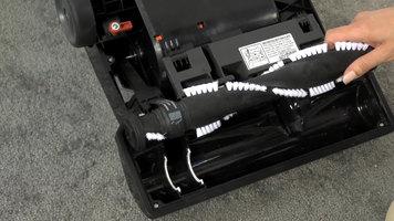 Servicing the Brushroll & Belt on the Hoover Task Vac Bagless Vacuum Cleaner