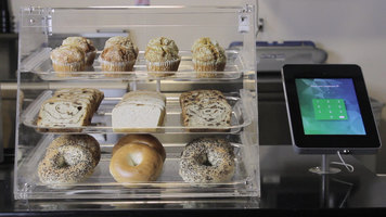 Choice Bakery Display Cases