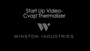 Winston Cvap Thermalizer
