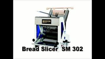 Doyon SM302 Bread Slicer