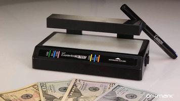 Dri Mark Tri Test Counterfeit Bill Detector