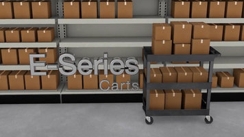 Luxor E-Series Carts