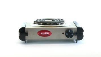Avantco EB 100 Countertop Range