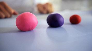 Satin Ice Fondant: Color Mixing