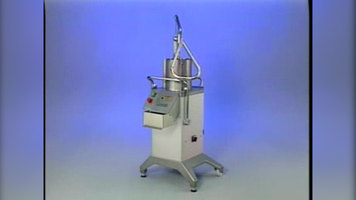 Hobart FP400 Continuous Feed Food Processor