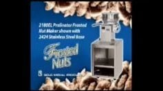 How to Make Frosted Almonds