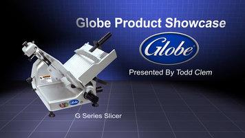 Globe G Series Slicer