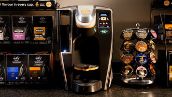 Grindmaster RealCup RC400 Coffee Brewer