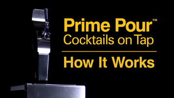 Hamilton Beach Prime Pour: How it Works