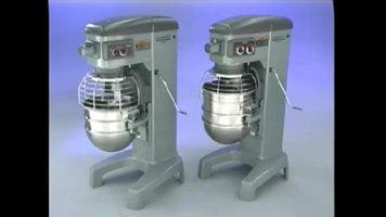 Hobart HL300 & HL400 Series Mixers
