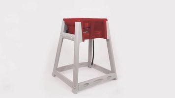 Koala Kare KidSitter High Chair
